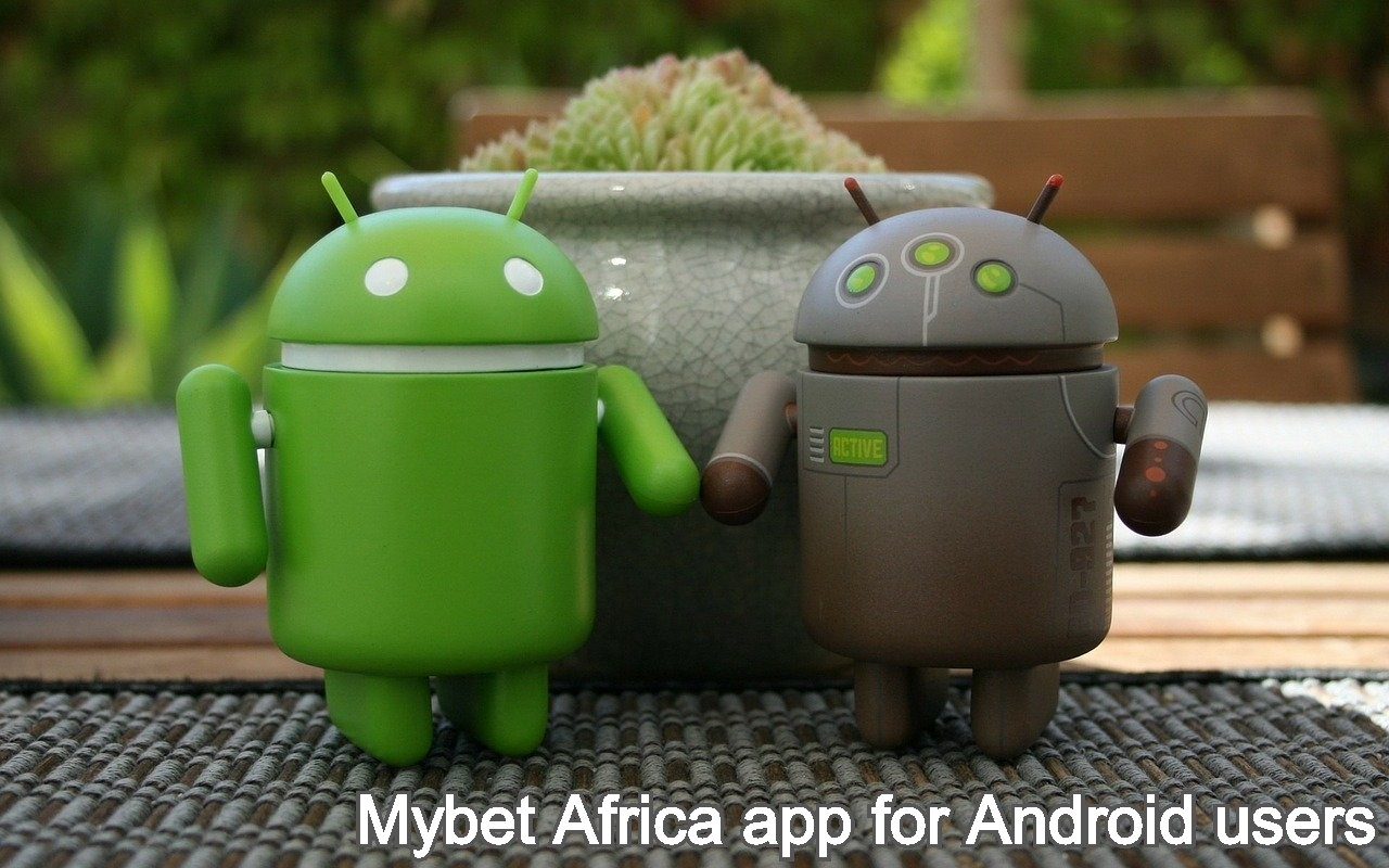 Mybet app Android download