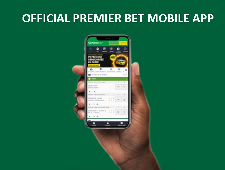PremierBet Ghana sports betting